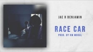 Jae R Benjamin - Race Car